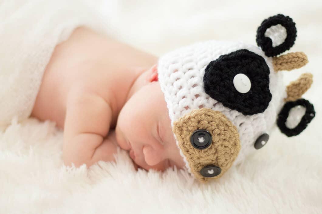 Henry newborn photos