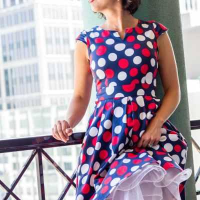 Polka Dots & Petticoats