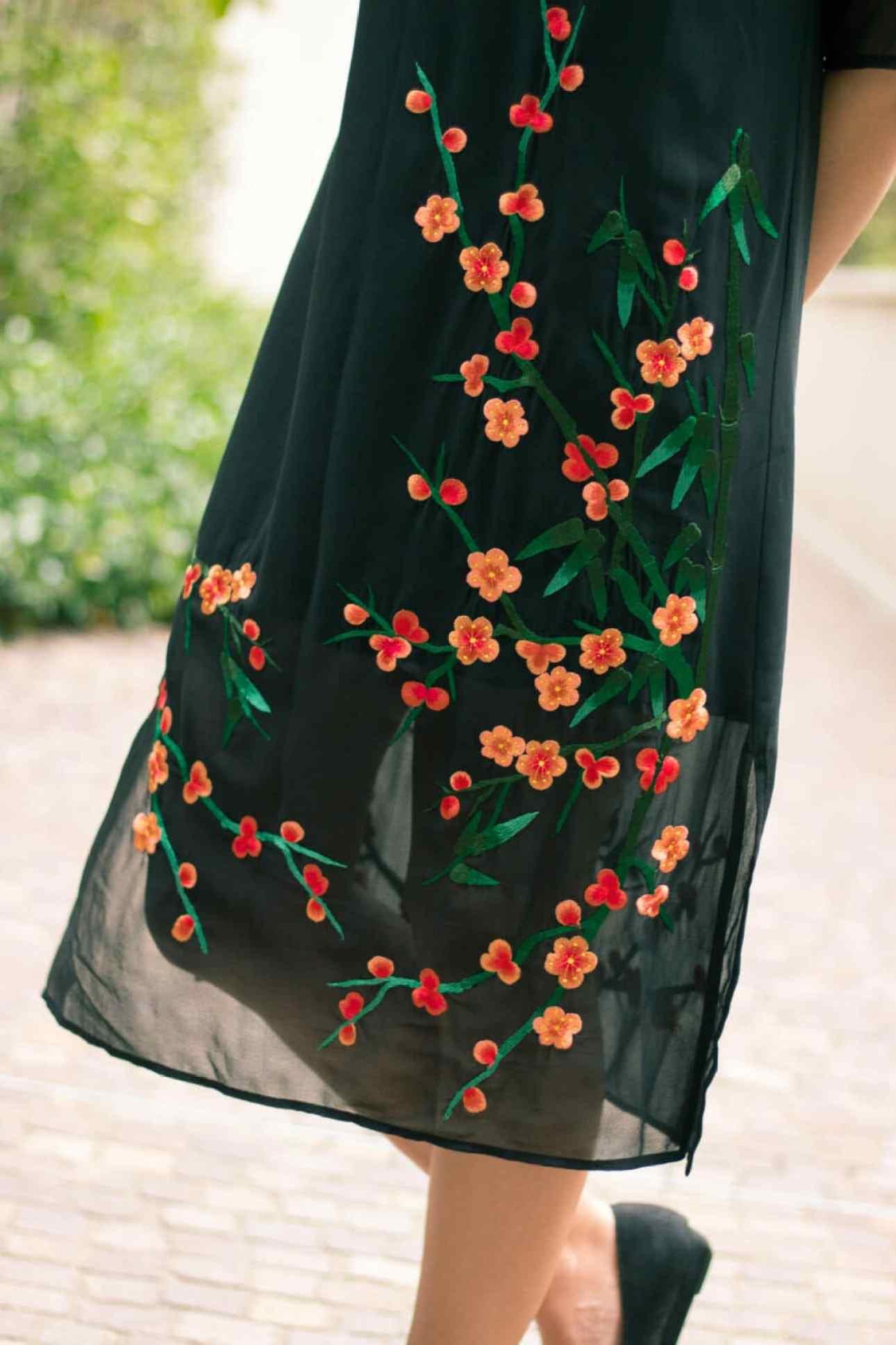 stylewe dress details