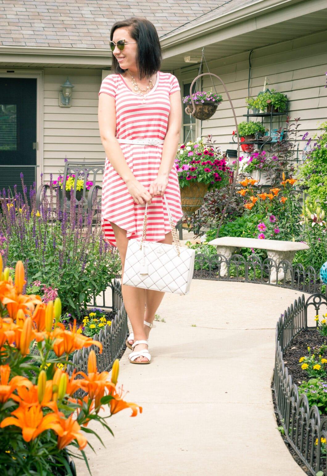 Eleanora Grace - Fashion Boutique shirt dress