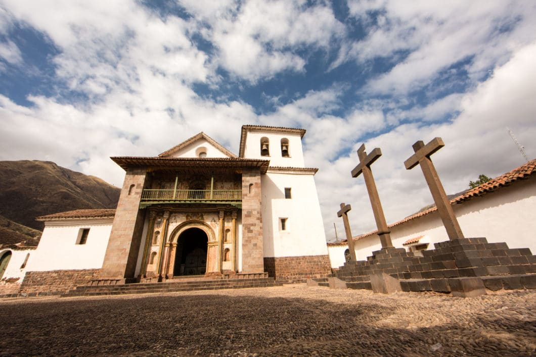 Peru: How to Get from Cusco to Puno (and Back)