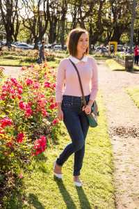 Review Jumper - Judy Blue Jeans