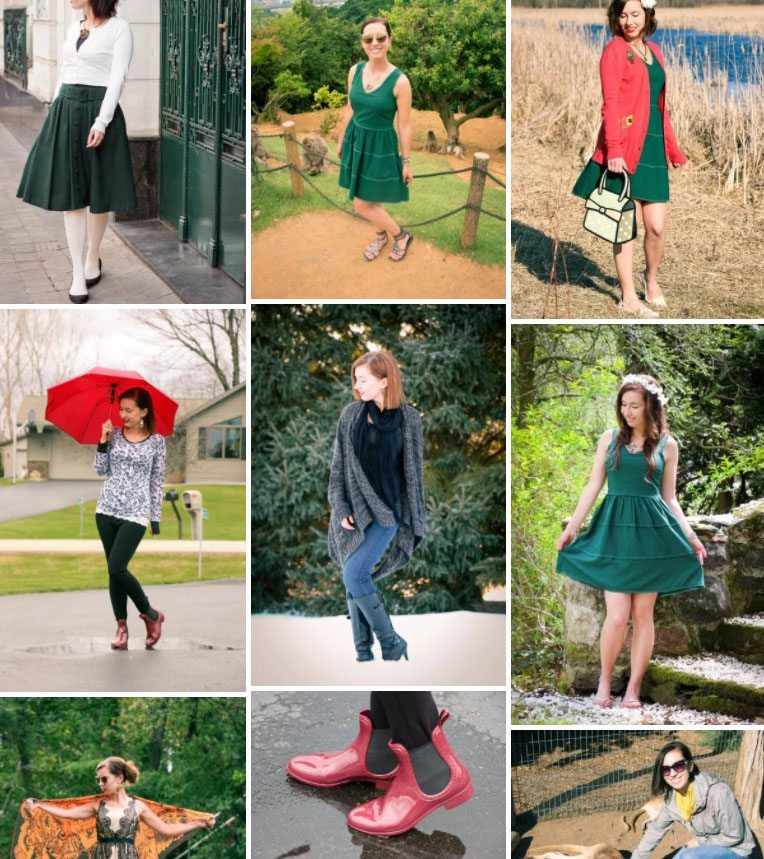 ModCloth's Stylish Surprise Sale Event Explained + My Surprises Over The Years