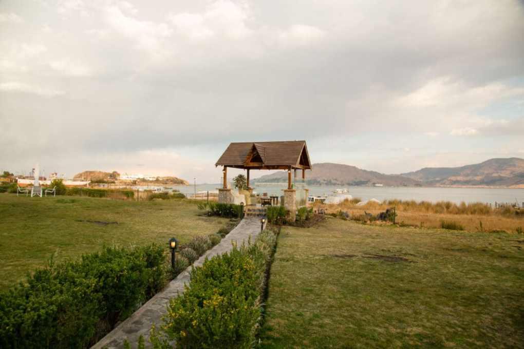 Sonesta Hotel in Puno
