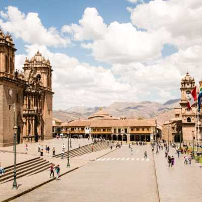 How to Spend 10 Days in Peru – The Ultimate Itinerary