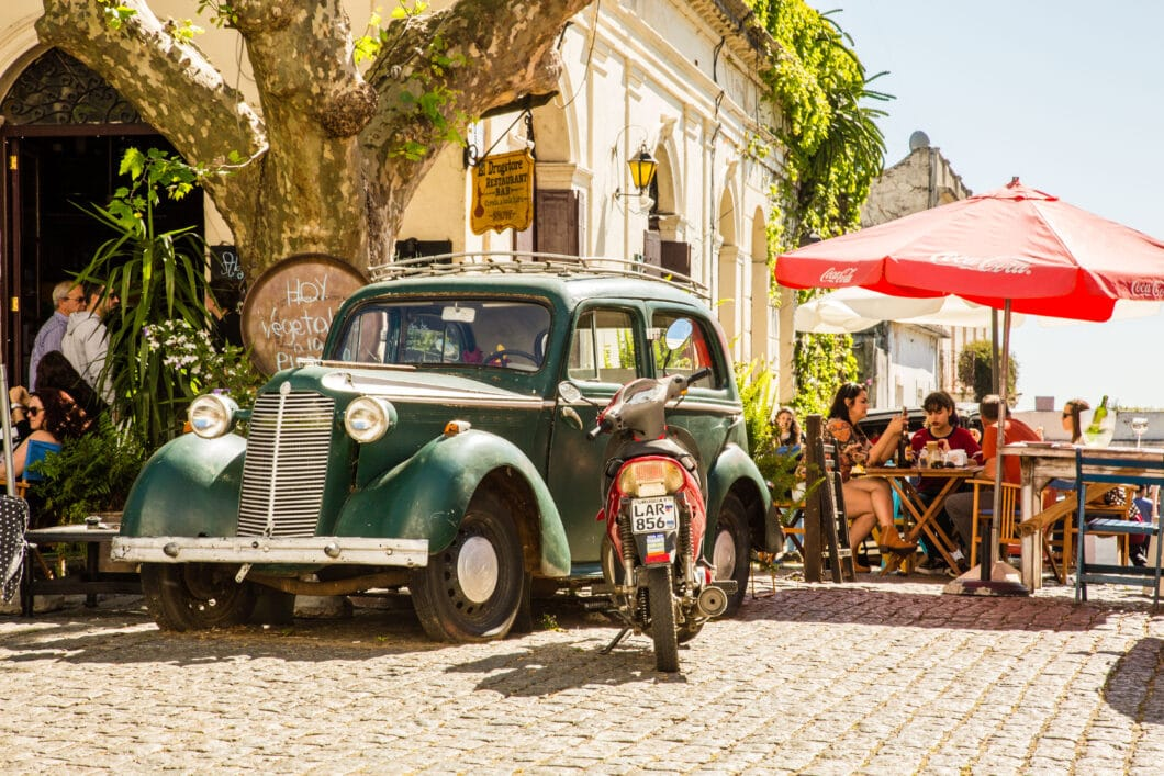 Colonia del Sacramento, Uruguay – How to Do the Best Day Trip From Buenos Aires