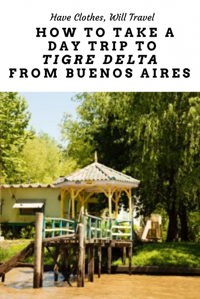 Tigre Delta - What to Know Before Taking a Day Trip From Buenos Aires, Argentina