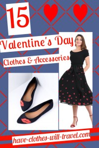15 Adorable, Valentine's Day-Themed Clothes & Accessories