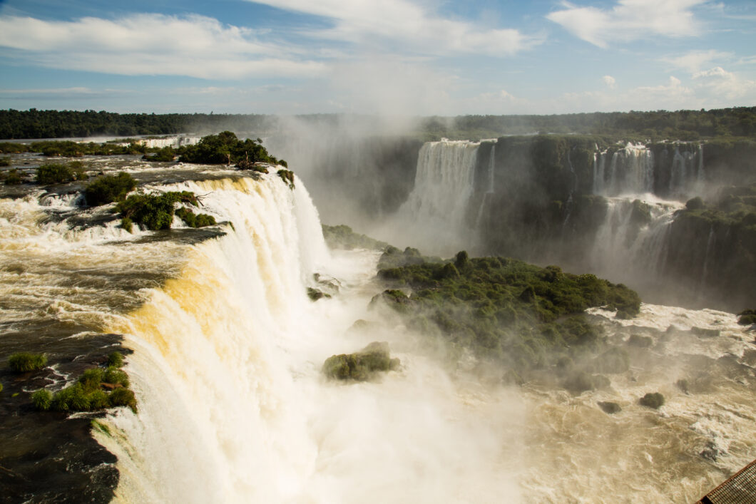 10 Things To Know Before Visiting Iguazu Falls