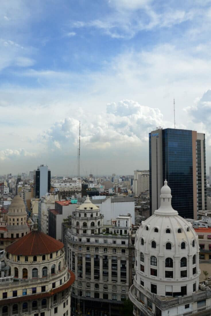 5 Affordable Things To Do In Buenos Aires