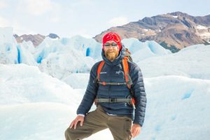 Patagonia hiking outfit for men Argentina
