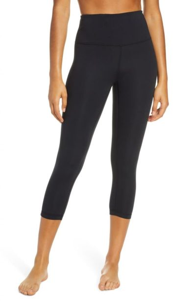 Studio Crop Lite Leggings ZELLA