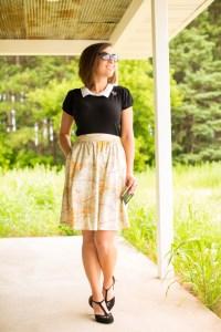 map skirt moving