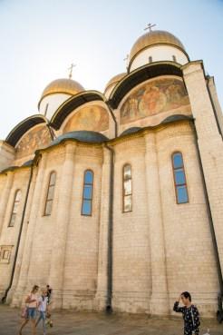 Kremlin musuems