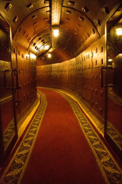 Bunker 42