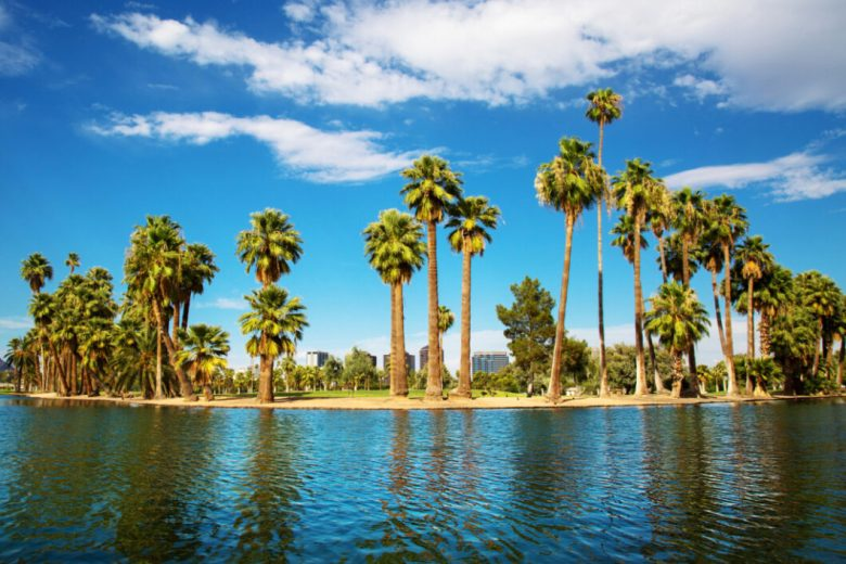 3 days in Phoenix, Arizona
