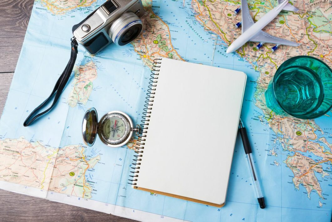 3 Great Ways to Chronicle Your Adventure Travels