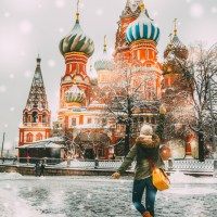 what to pack for russia in winter