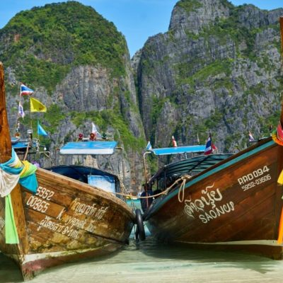 8 Unique Things To Do In Thailand