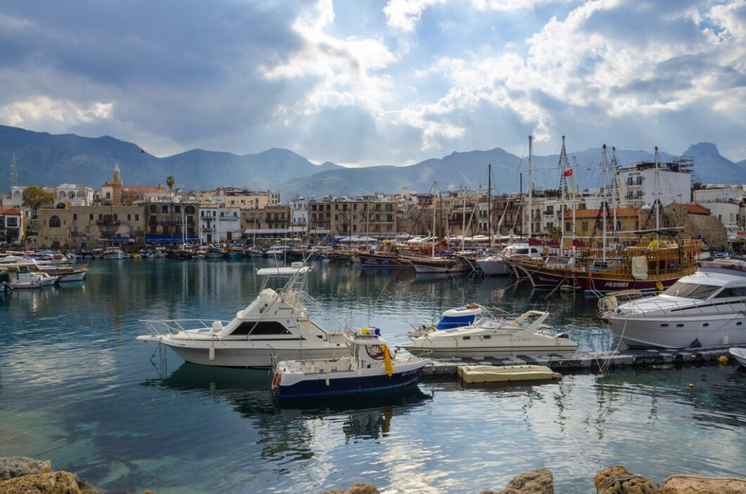 City of Kyrenia
