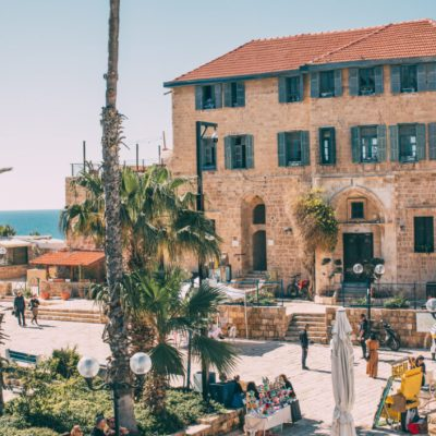 How to Spend 1 Relaxing Day in Tel Aviv, Israel