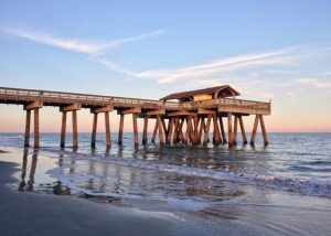 7 Spring Break Destinations in the South