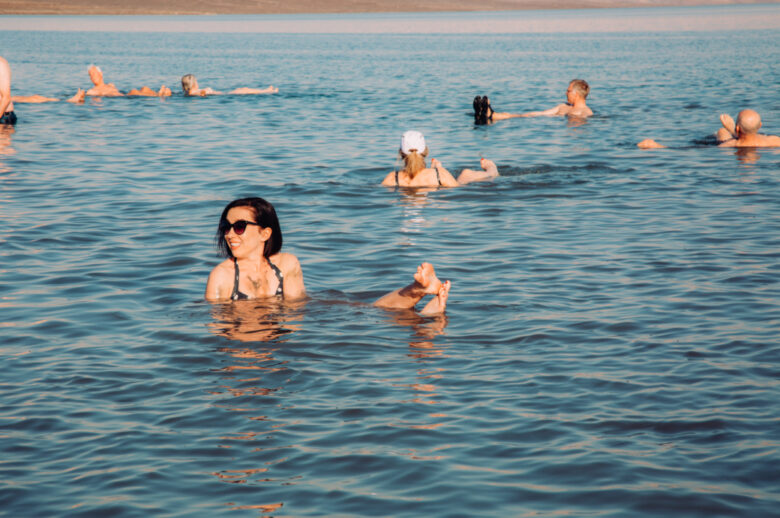 7 Things To Know Before Floating in the Dead Sea