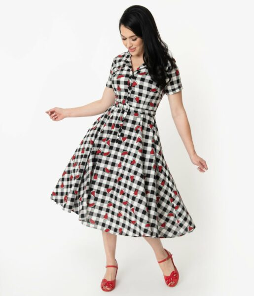 20 Adorable, Summer Dresses (That You Can Buy Online)