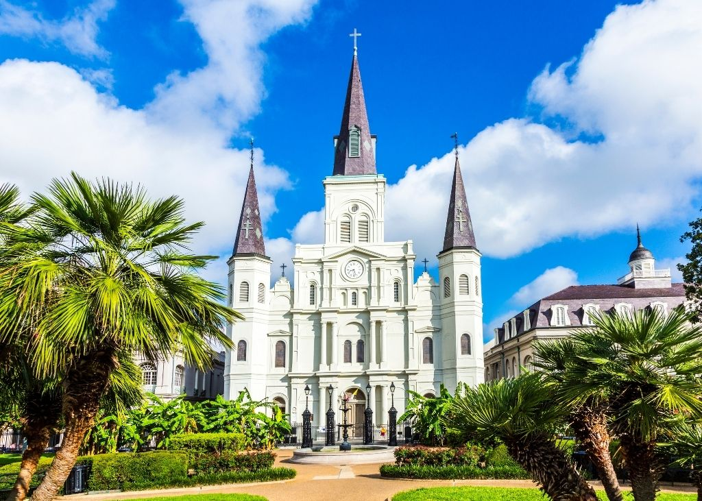 How to Spend 4 Days in New Orleans - The Ultimate Itinerary
