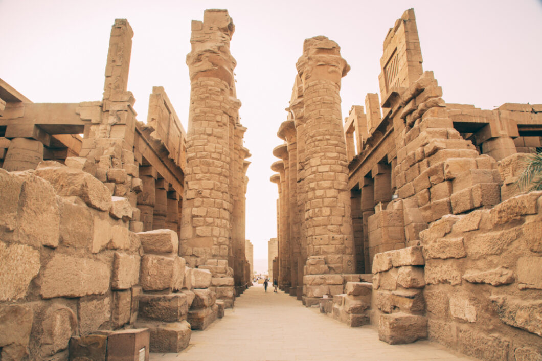 Tips for Visiting Karnak Temple & Luxor Temple in Luxor, Egypt