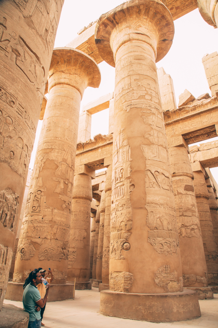 Great Hypostyle Hall