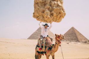 Visiting the Pyramids of Giza – 10 Tips to Know Before You Go