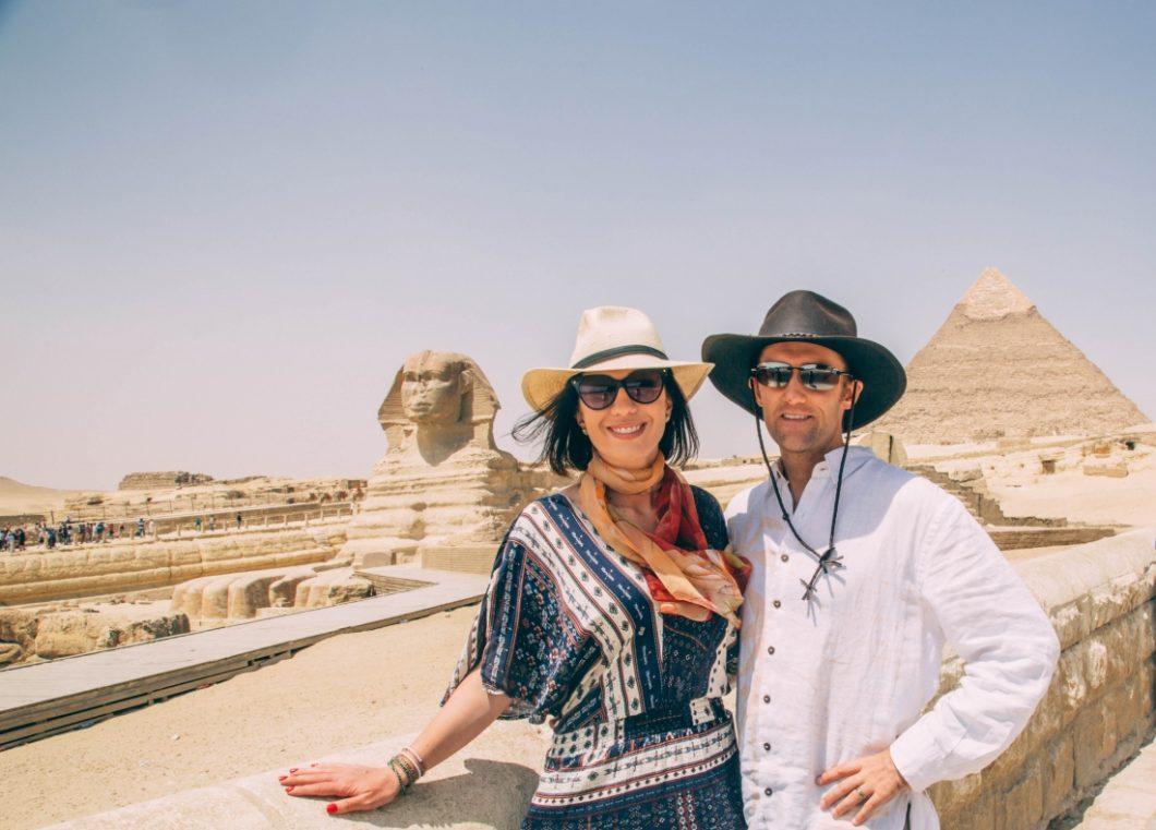 pyramids tips