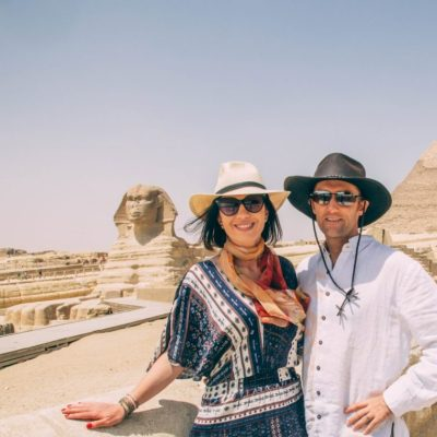 Memphis Tours Review for Egypt and Jordan Travel Packages