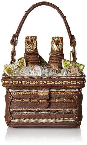 beer cooler handbag