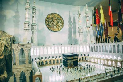 La Storia Tourism Complex