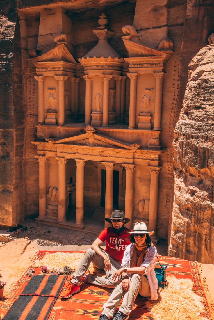 """Inside Petra – 17 Things to Know Before Visiting the """"Lost City"""""""