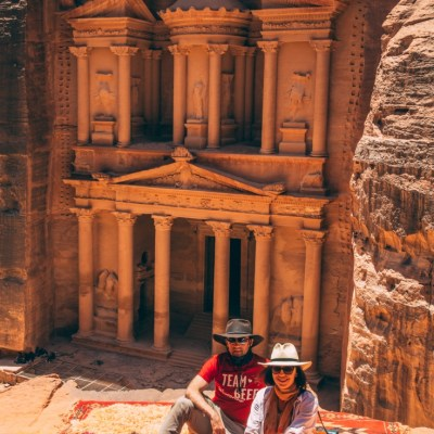"Petra, Jordan – 17 Things to Know Before Visiting the ""Lost City"""