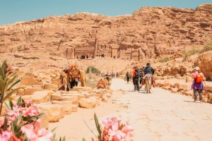 "Petra, Jordan - 16 Things to Know Before Visiting the ""Lost City"""