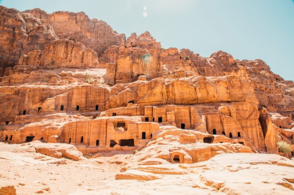 Petra what to know