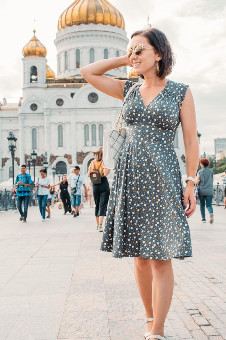travel dress