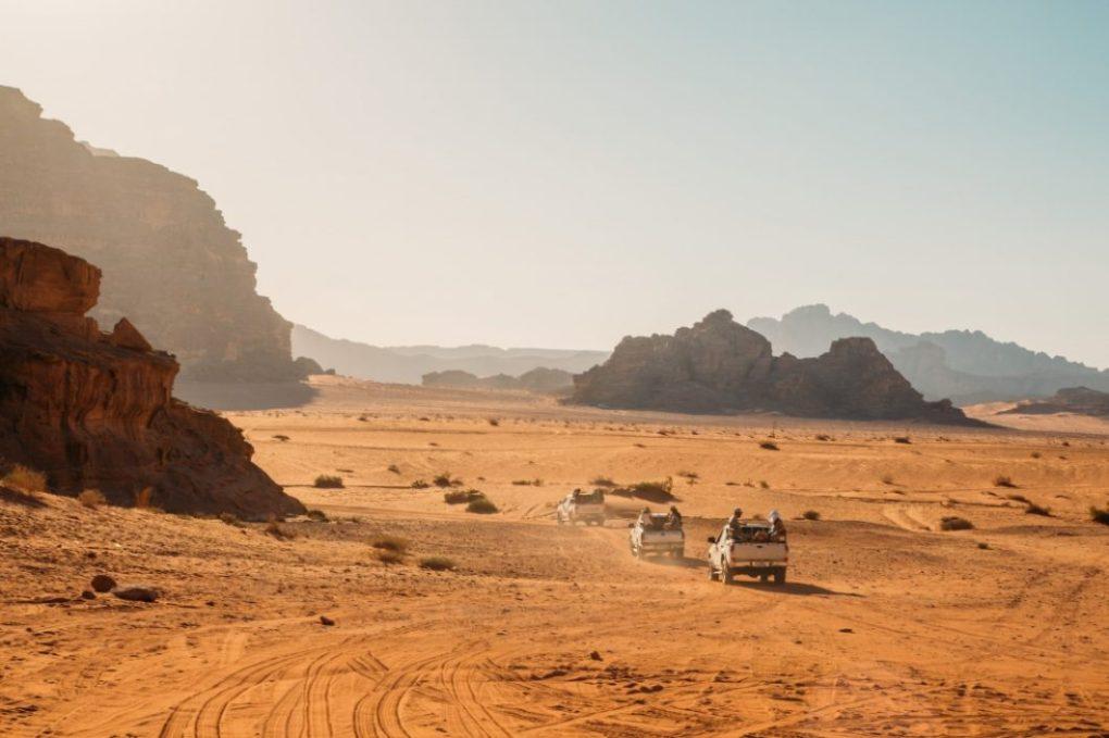 Wadi Rum, Jordan Jeep Tour Review - Is it Worth Doing?