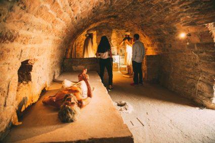 Ateshgah of Baku (Fire Temple)