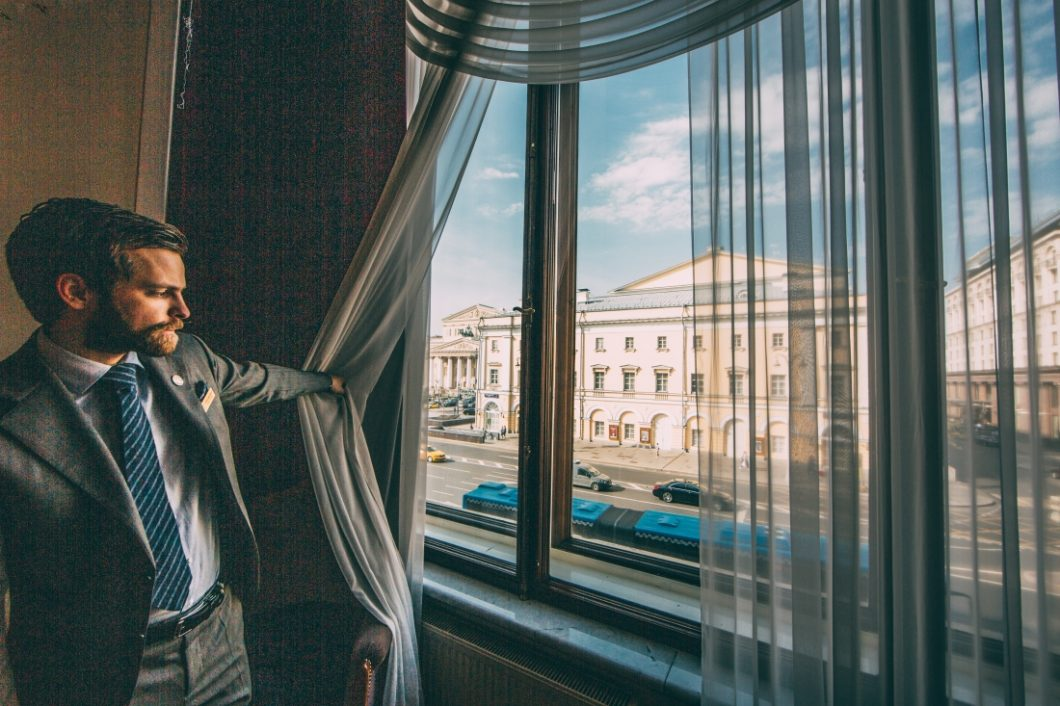 """A Gentleman in Moscow"" Tour of the Metropol Hotel – How You Can Follow in the Count's Footsteps"