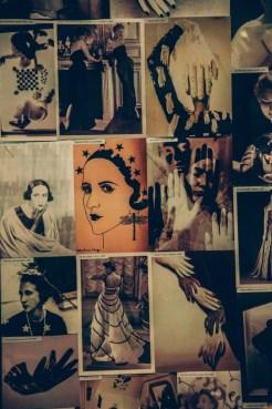 Dallas Dior Exhibit