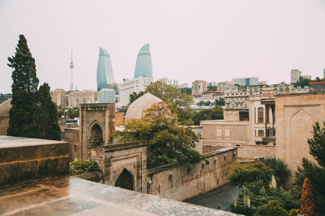 How to Spend 2 Days in Baku, Azerbaijan – The Ultimate Itinerary