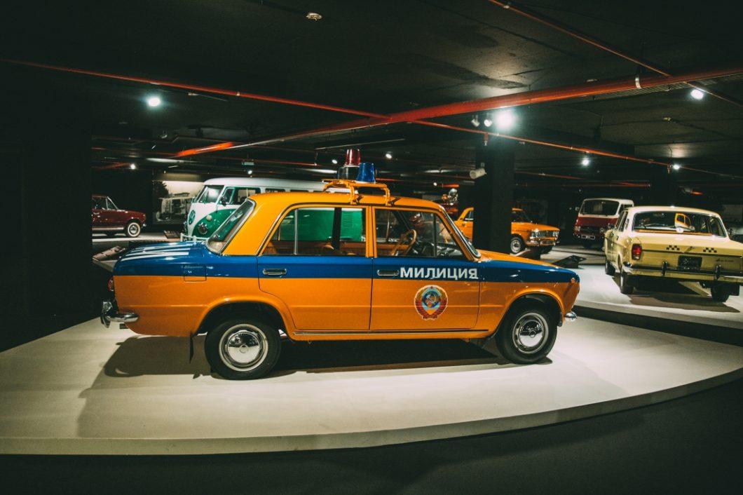 classic cars baku