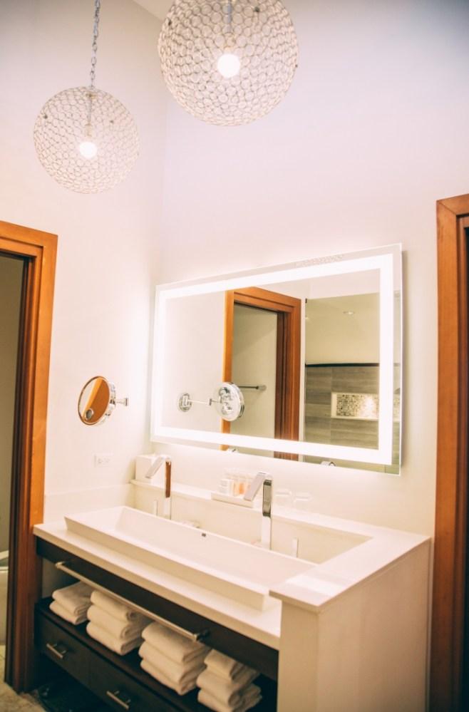 Honeymoon Beachfront Two Story One Bedroom Butler Villa Suite Sandals Negril