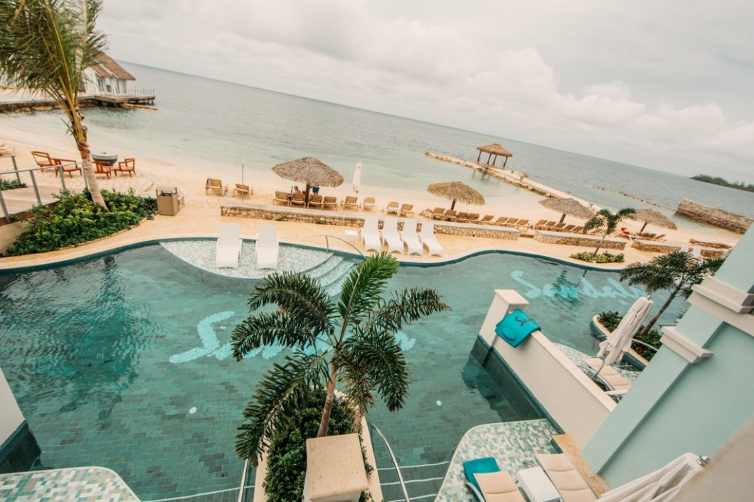 Sandals Montego Bay review