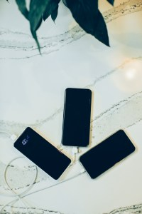charging multiple devices